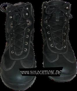 Damenschuhe, ECCO-Yoyage, Goretex, Gr. 40 in schwarz