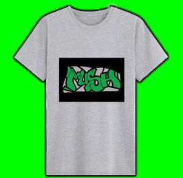 T-Shirt Mush