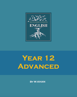 HSC Golden Guide to English (Advanced)