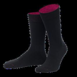 Schwarze Socken Svalbard l von Jungfeld