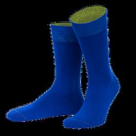 Königsblau Socken Hampshire  l von Jungfeld