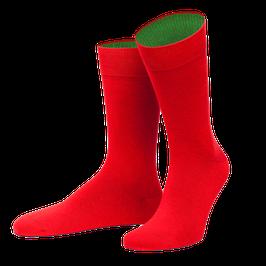 Chilirot Socken Navarra  l von Jungfeld