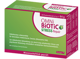 OMNI BIOTIC STRESS Sachets