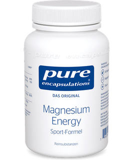 PURE ENCAPSULATIONS MAGNESIUM ENERGY