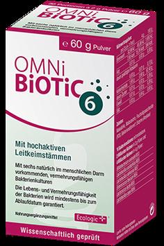 OMNI BIOTIC 6 60gr