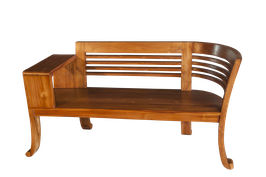 Coffeetable-Set >> Bench