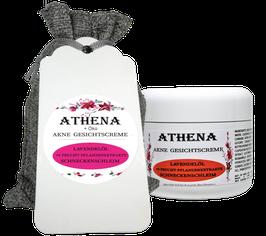 ATHENA  Feuchtigkeitsspendende Creme für empfindliche Haut