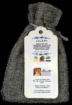 Floh und Zecken Repellent für Tierkörbe, Decken und andere Materialen