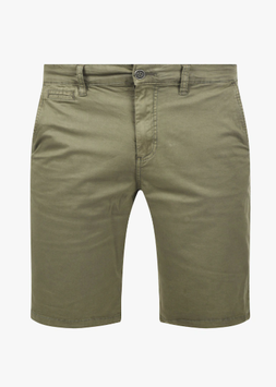 Bermuda Ron Short  (Olive)- !Solid