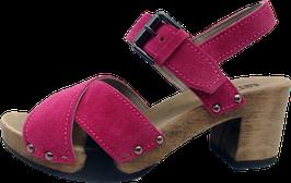 Softclox Sandalette NIKOLA Kaschmir pink (hazelnut)