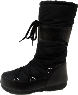 Moon Boot W.E. Soft schwarz