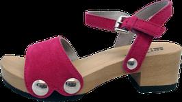 Softclox Sandalette PENNY Kaschmir pink (hazelnut)