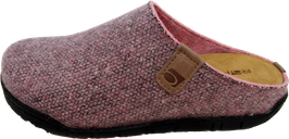 Rohde Pantoffel Mira rose