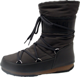 Moon Boot W.E. Soft mid anthraciete
