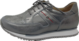 Wolky E-Walk stretch grey