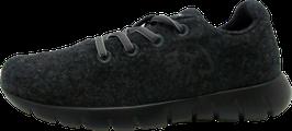 Merino Runners anthrazit
