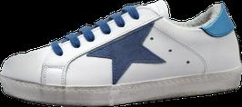 Sneaker Vitello bianco