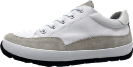 Babati Canvas weiss