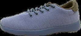 Merino Wool Knit himmelblau