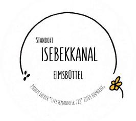 Stadthonig Isebekkanal (375g)