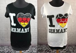 Pre Shirt für die EM 2020 ;-)