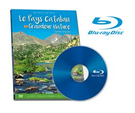 """Le Pays Catalan Grandeur Nature"" - DVD VOL.2 - Version Blu-ray"