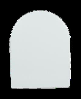 WC Sitz mit Absenkautomatik und D-Form / Soft-Close für Clivia VIGOUR /Ersatz/