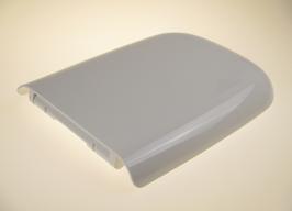 WC Sitz mit Absenkautomatik und Eckig Form / Soft-Close für Tonic II Ideal Standard