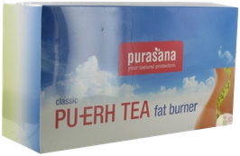 Pu-erh Tea en Sachets