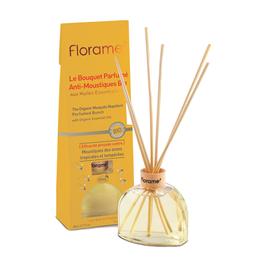 Bouquet Parfumé Anti-Moustiques Bio 80 ml
