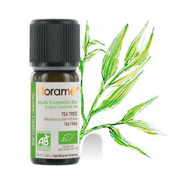 Huile Essentielle de Tea Tree Biologique 10 ml