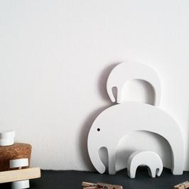 pinchtoys elefantenpuzzle