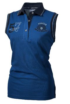 Pikeur Polo-Shirt Fiona Gr. 40