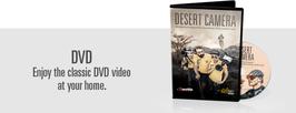 Film Desert Camera - DVD
