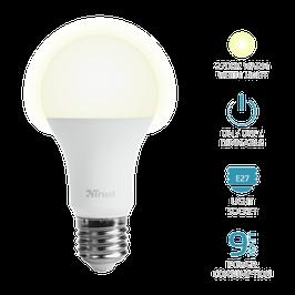 ALED-2709 | Geniales Funk LED Leuchtmittel