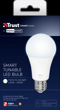 ZLED-TUNE9 | E27 LED mit einstellbarem Weißton