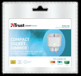 ACC-250-LD | Kompakter Funkstecker zum Dimmen