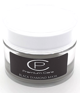 Premium Care Black Diamond Mask 50ml