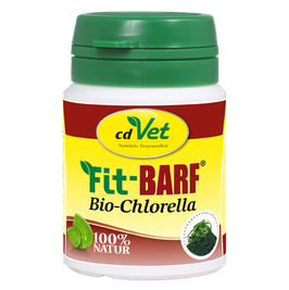 """Fit-Barf Bio-Chlorella"" cdVet | Hund & Katze"