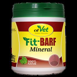 """""""Fit-Barf Mineral"""" CdVet"""