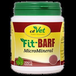 """Fit-Barf Micro Mineral"" cdVet"