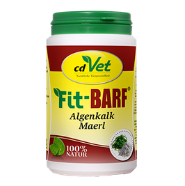 """Fit-Barf Algenkalk"" cdVet | Hund & Katze"