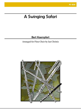 A SWINGIN SAFARI (Alry)