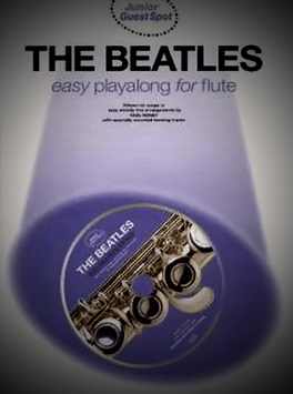 THE BEATLES - easy playalong