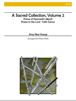 A SACRED COLLECTION Vol. II