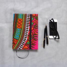 Notizbuch Pink Afrika A5