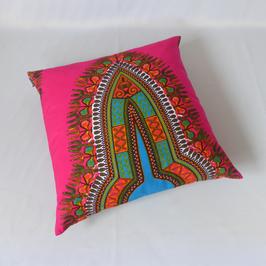 Afrika in pink im Boho-Stil