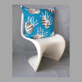 "Kissen ""Shell"" 60x60 cm"