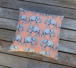 """Kissen """"Elephant"""" 60x60 cm"""