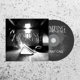 Distant Call - CD
